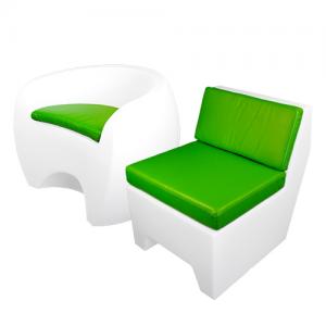 LED Sitze & Barstühle