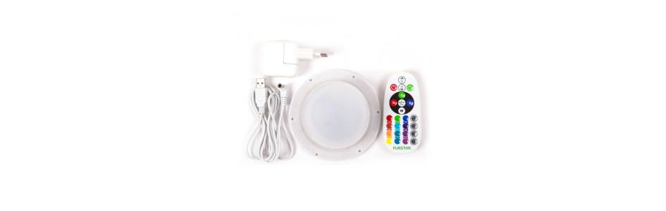 Unsere LED Beleuchtungstechnik lässt auch den...