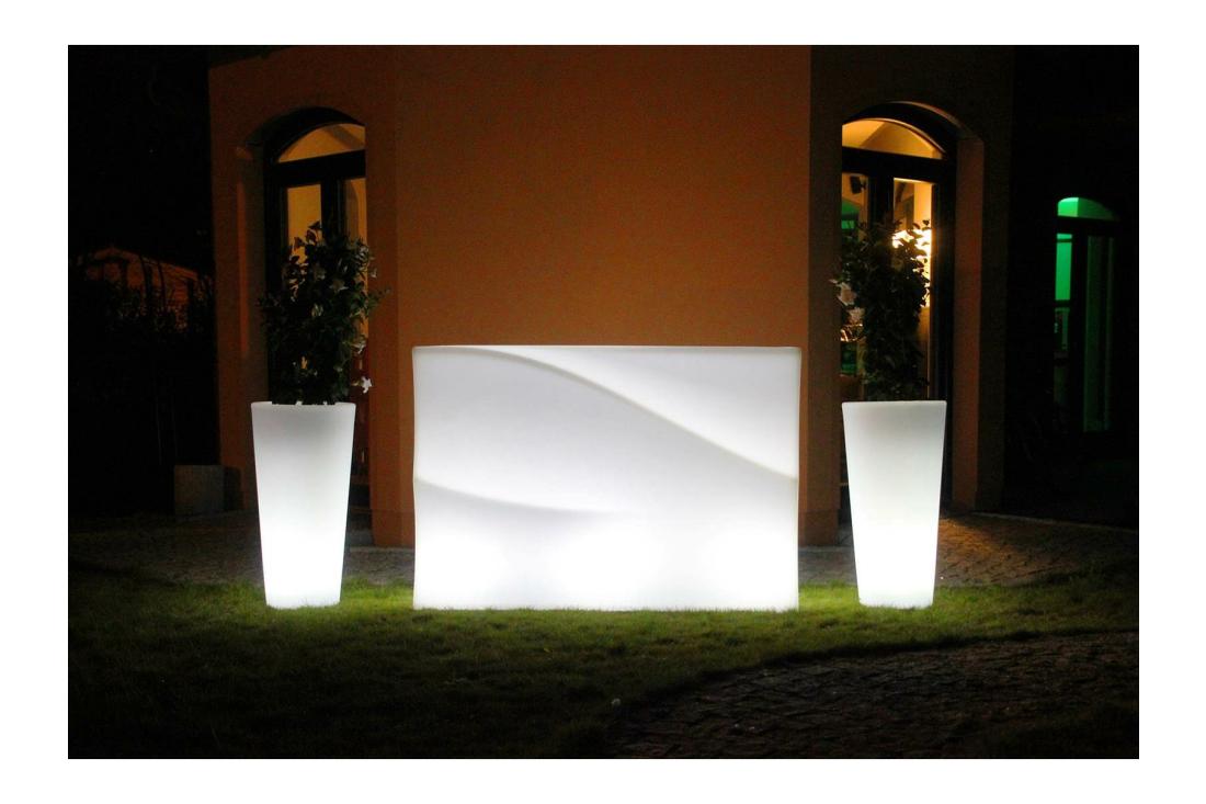Bartresen Auf Furstar Online Kaufen Led Leuchtmöbel Beleuchtete