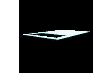 COOLSTA GLAS 0,8