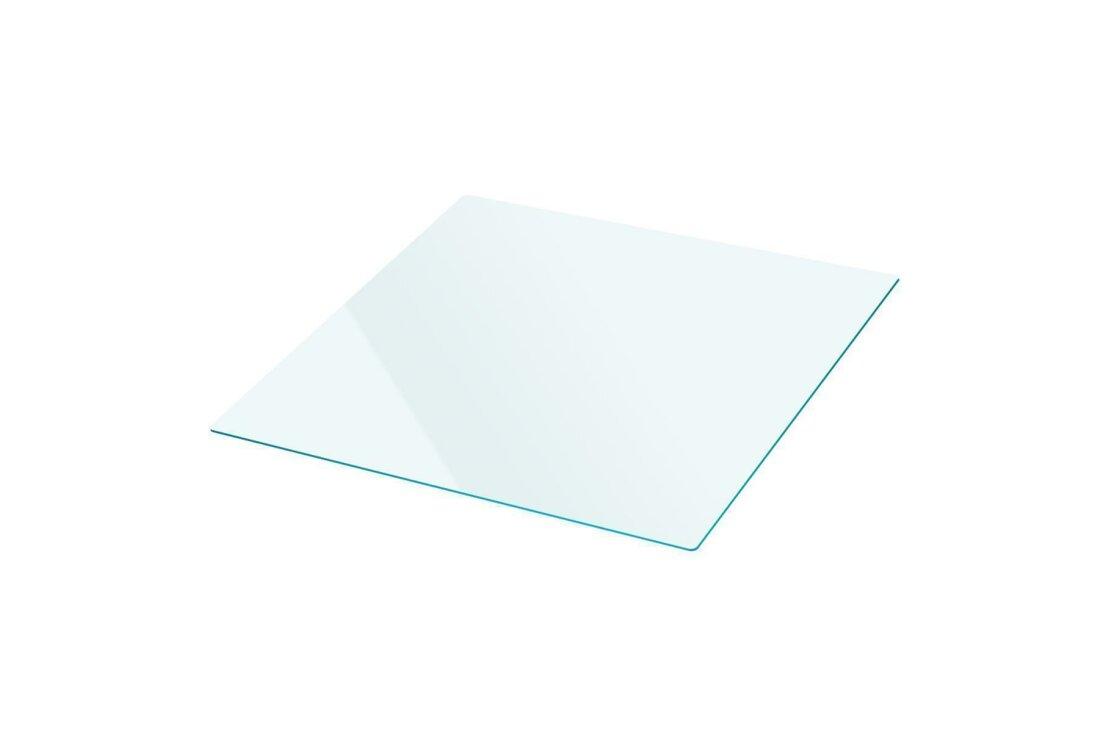 SQUARE GLAS 0,8